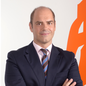Victor Abad (Managing Director of ING Wholesale Banking)