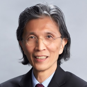 Edwin Keh (CEO of HKRITA)