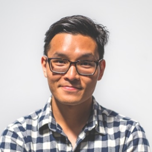 Walden Lam (Chief Hustle & Co-Founder of Unspun)