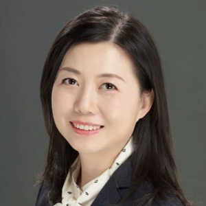 Ally (Ying) Liu (R&D Manager, BR&T-China at The Boeing Company)