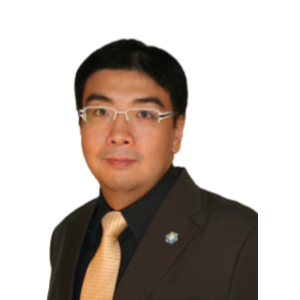 C.F. Leung (Director - Operations of Business Environment Council)