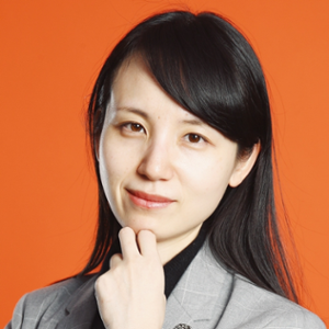 Rachel Tong (Secretary General at Lean in China)