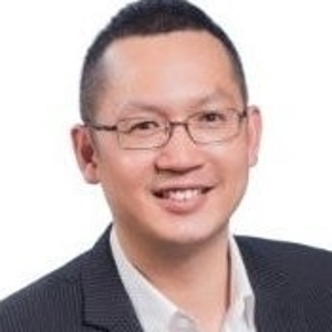 Marcos Chow (Partner at KPMG)