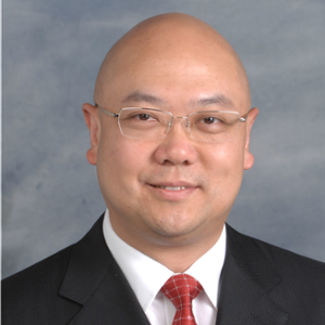 Charles Ng (ASSOCIATE DIRECTOR-GENERAL OF INVESTMENT PROMOTION AT INVESTHK)